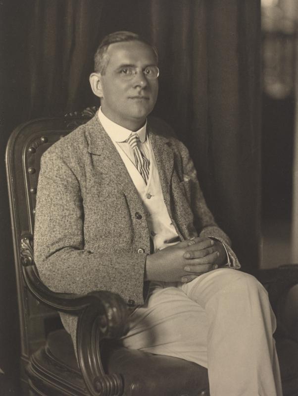 Moritz Schlick the founding father of Vienna Circle